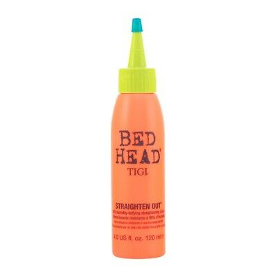 Tigi - Bed Head Straighten Out 98% Humidity-Defying 120ml