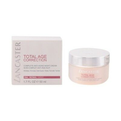 Lancaster - Total Age Correction Complete Night Cream 50ml for Women