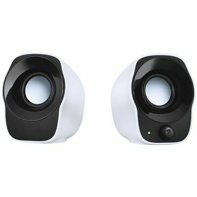 Logitech Speakers 2.0 Z120