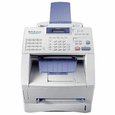 Brother 8360P Laser Fax