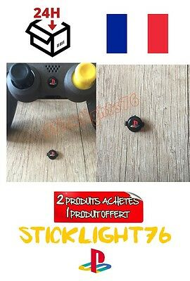 stickers bouton home 20th anniversary ps4 button controller manette console