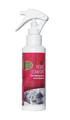 Felisept Home Comfort Beruhigungs Spray 100ml Cat Nip - Stress Kratzen etc.