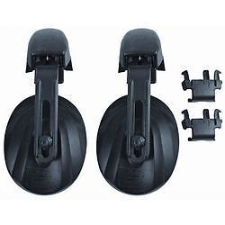 JSP Surefit Contour Helmet Mounter Ear Defenders