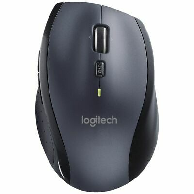 NEW Logitech Marathon Mouse M705 Wireless Mouse Cordless Mouse