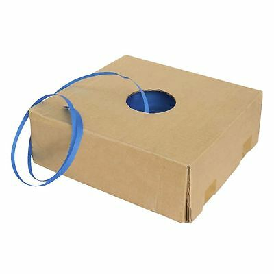 PP Strapping in Dispenser Box Blue 12mm x 1000m