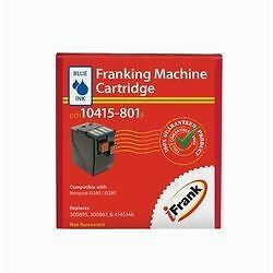 Compatible Franking Inkjet Blue For Neopost IS240, IS280