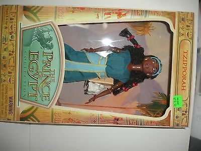 Tzipporah Doll - Price of Egypt Collection 1998