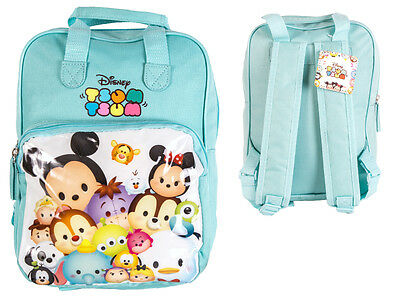 Disney Kids Boys/girls School Backpack/messenger And Fashion Bags