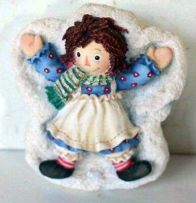 Enesco Raggedy Ann & Andy Theres No Other Angel Like You 597430