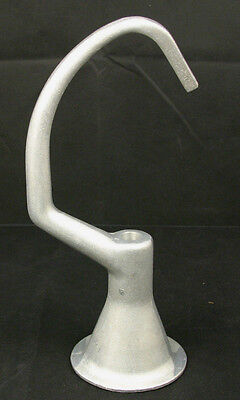 Hobart A20E Dough Hook #7474 Fits 20 Quart Qt Commercial Restaurant Mixer NSF
