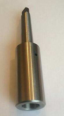 Mt 2 Rotabroach Cutter Arbor For Mag Drills Pillar Drills Arbor Morse Taper 2