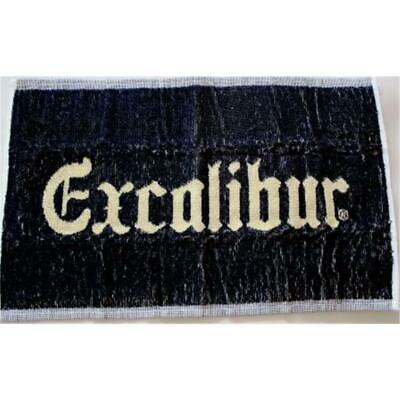 Excalibur Handtuch Billard Queue Pflegehandtuch - Bar Towel