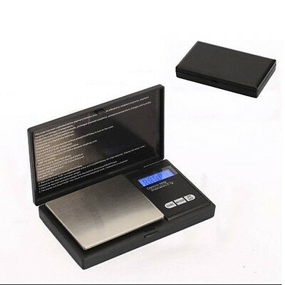 1000g x 0.1g LCD Digital Scale Metal Coin Gold Jewelry  Scale Waage Schmuck