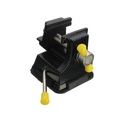 Clamping Tools Portable Metallic Bench Vice Used For Fixing Circuit