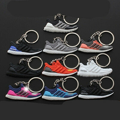2016 new  hot  boost Keychain Sneaker SOPORT basketball shoes Keychain