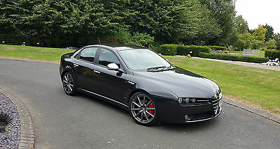 100 alfa romeo gt jtdm black 2008 alfa romeo gt 1 9 jtdm 16v blackline coupe banbridge. Black Bedroom Furniture Sets. Home Design Ideas