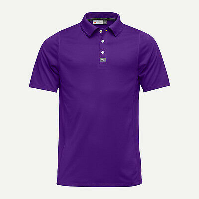 Kjus - Men Seapoint Engineered Polo S/S, Gr.: 52