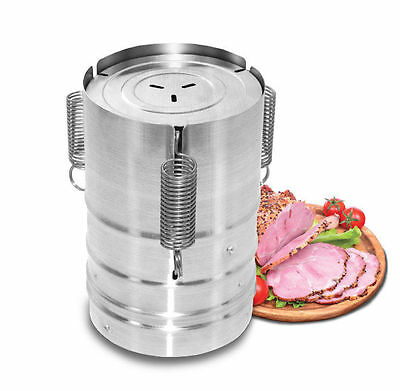 Press Ham Maker Homemade Specialties Meat Fish Poultry Seafood Press Machine