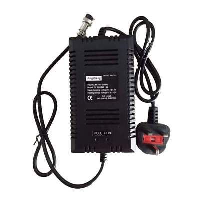 24V Mains AC-DC Adaptor Power Supply DC24V for Security monitoring UK