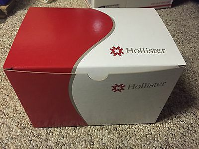 Hollister #18392 Ostomy 60 pouches 1 3/4""