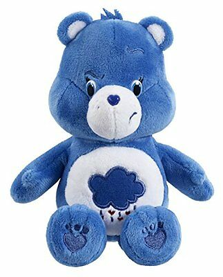 Care Bears Bean Toy: Grumpy Bear