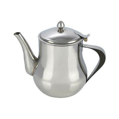 Pendeford Housewares 1.4 Litre Stainless Steel Tea Pot - SAME DAY DISPATCH