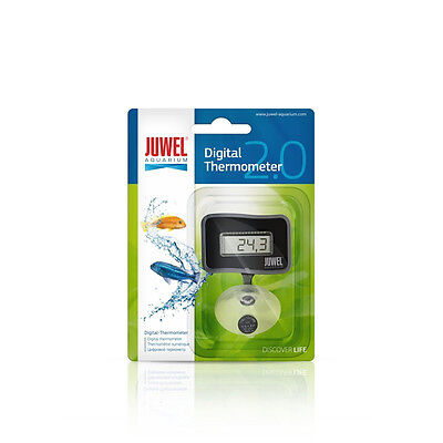 Juwel Aquarium Digital Thermometer - SAME DAY DISPATCH