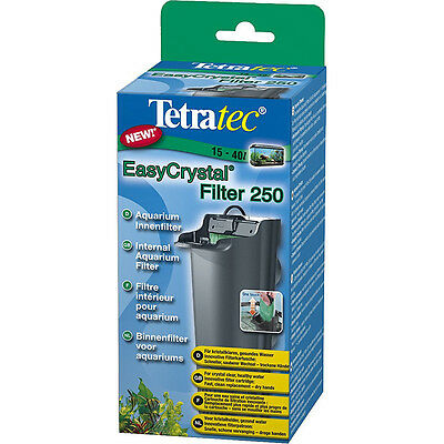 Tetra Easy Crystal Filter 250 - SAME DAY DISPATCH