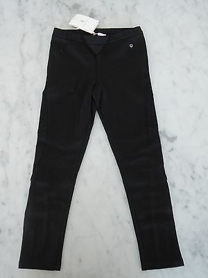 Gucci Girls Pants Black Size: 6 years NEW
