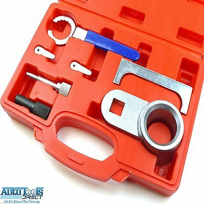 VW Timing Tool Kit Crafter (06-12) LT (96-06), Transporter (90-03)Tdi Sdi