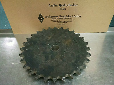 Martin 100B28H Sprocket, Stock Bore, New