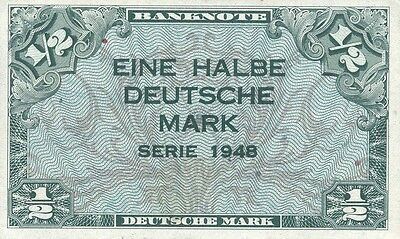 Ro.230 1/2 Deutsche Mark 1948 (1)