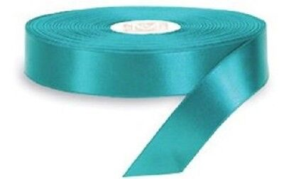 "Midori Peacock 2"" Double-Faced Satin Ribbon - 10 yds 15"" - Free Ship"