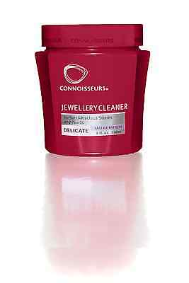 Connoisseurs Delicate Jewellery Pearls Semiprecious Pearls Cleaner Polishing Dip