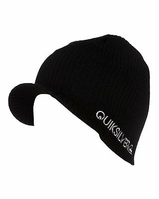 NEW QUIKSILVER™  Mens North Shore Beanie Headwear