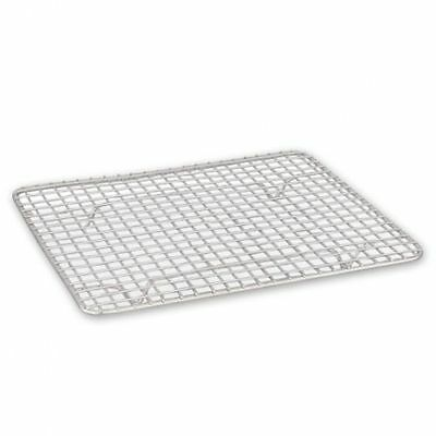 Cooling Rack / Pan Grate for Bain Marie Trays, GN 1/2, Chrome Plated