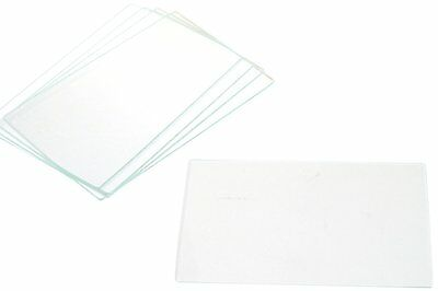 "Premiere White Glass Microscope Slides with Ground Edges, 2 x 3"" (1,440 slides)"