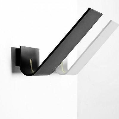 CURVE REFLECTOR INDOOR LED Wall Sconce Lights Fixtures