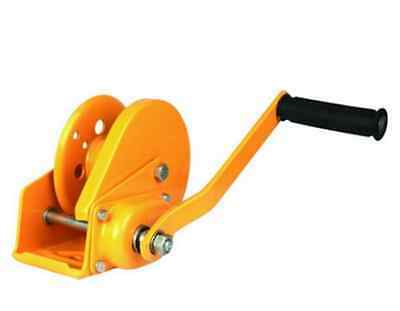 New Manual Strap Winch For 1800lbs & 2600 lbs