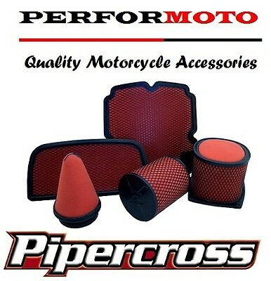 Cleaning Kit Ducati 1000 DS Multistrada 03-0 Pipercross Performance Air Filter