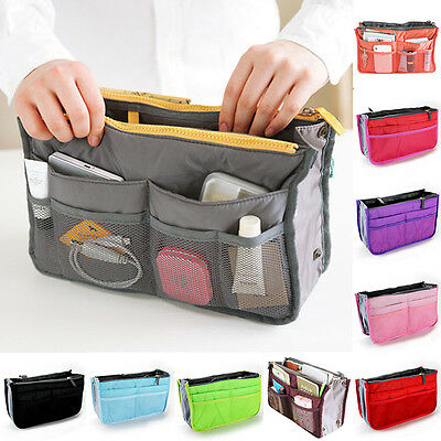 New Travel Storage Bags Clothes Packing Cube Luggage Organizer Pouch Makeup