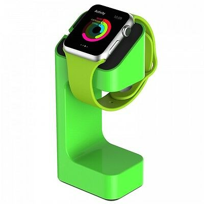 Apple Watch 38mm 42mm Stand holder i Watch Bluetooth Smart Wrist Watch Charger