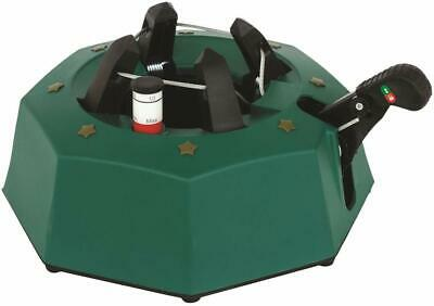 Easy Use Foot Pedal Christmas Tree Stand For Large Trees 3m (10ft) like Krinner