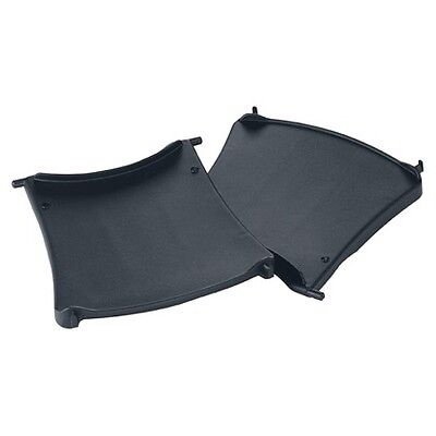 Weber Baby Q Side Tables