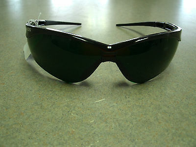Jackson Nemisis V30 Shade 5 Torch or Plasma Cutting Glasses