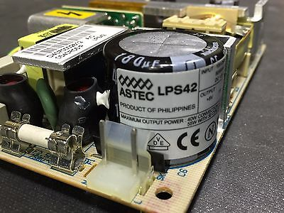 ASTEC LPS42 Power Supply 5V 11A  New  (High quality power supply)