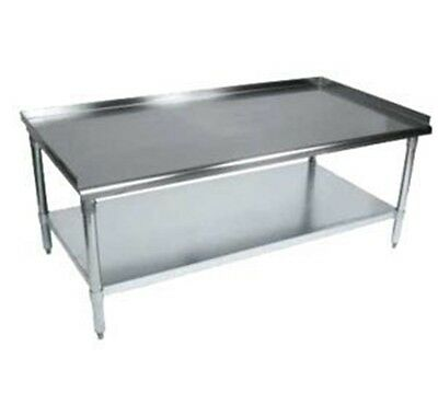 BK Resources Equipment Stand VETS-3630
