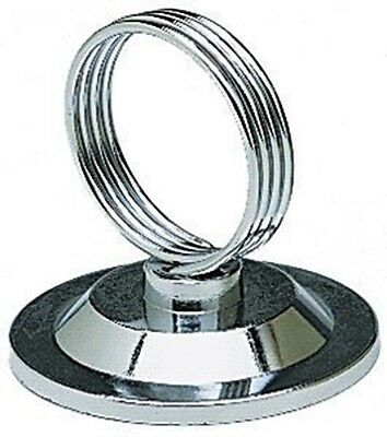 NEW, Ring-Clip Place Cards, Place Card Holder, Menu Holder, Banquet Table Place