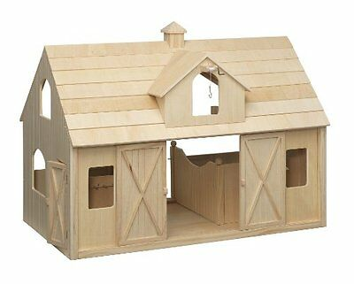 Deluxe Wood Barn With Cupola 302