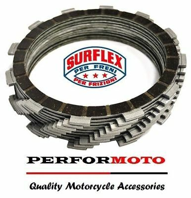 Surflex Clutch Friction Plate Upgrade Kit Yamaha YZF1000 R1 04-05